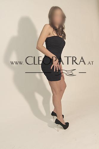Begleitagentur Cleopatra - Ihr Begleitservice